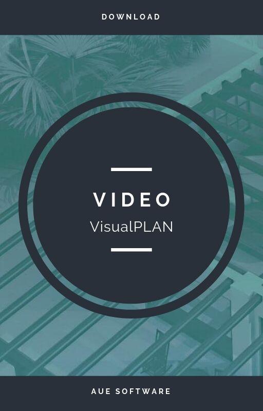 Presentación de paisajismo con gran impacto con el programa VisualPLAN
