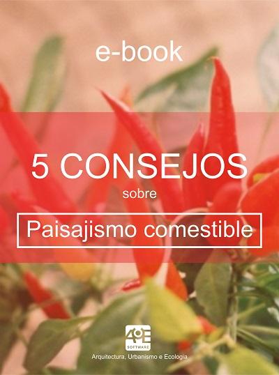 5 Consejos sobre Paisajismo Comestible
