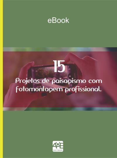 15 Projetos de Paisagismo com fotomontagem profissional