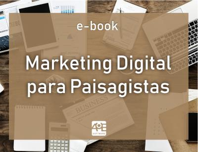 Marketing Digital para Paisagistas