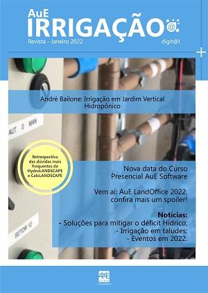 Revista AuE Irrigacao