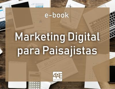 Marketing Digital para Paisajistas