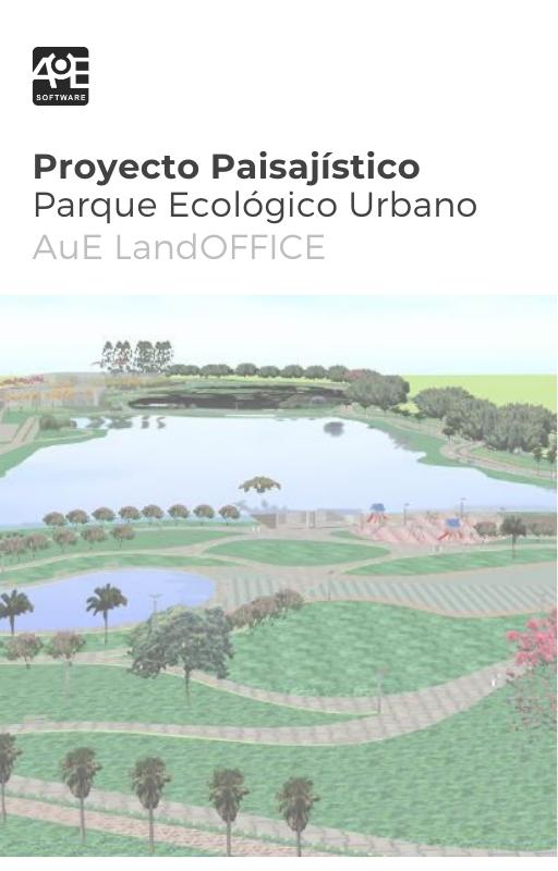Proyecto Paisajístico