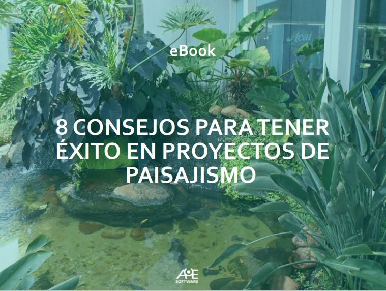 8 consejos para tener éxito en proyectos de paisajismo