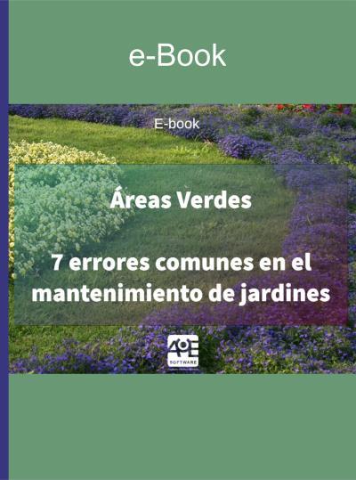 7 errores comunes en el mantenimiento de jardines.