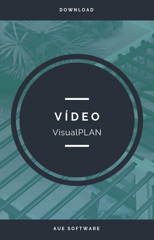 Ganho de tempo e grande impacto na apresentação de seu projeto com o VisualPLAN