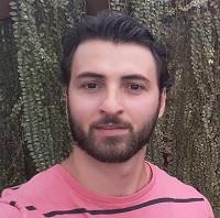 Biólogo Heitor Liporacci