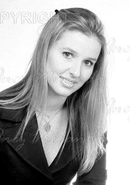 Paisagista Paula Varga