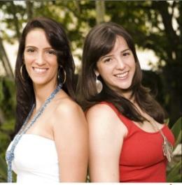 Arquitetas Paisagistas Juliana Montenegro e Maria Cândida Carvalho